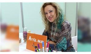 Yazar Aytül Akal: Sezgilerimin peşinden gittim