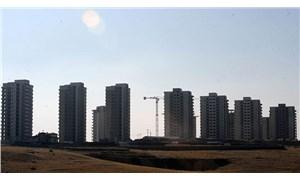 TOKİ'nin fiyat farkı tepki çekti: 190 bin lira denilen eve 241 bin lira fiyat koymuşlar