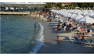 Vergi hamlesiyle turizm bitecek