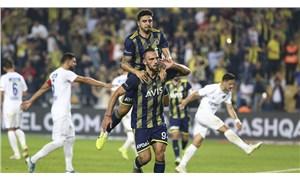Kadıköy'de gol düellosu: 3-2