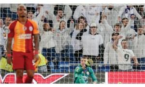 Galatasaray Şampiyonlar Ligi'nde 4 maçta gol dahi atamadı: Büyük çöküş
