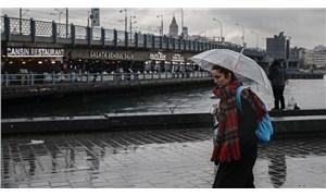 Meteoroloji tarih verdi: Yağmur geliyor