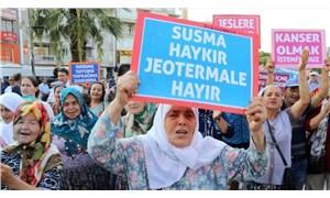 ÖDP'den İzmir Valiliğine açık mektup: Jeotermal ihalelerinden vazgeçin