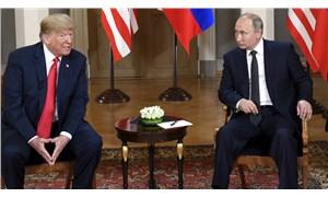 Trump, Rusya'daki 9 Mayıs Zafer Bayramı törenine katılmayı değerlendirdiğini söyledi