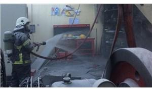 Hidroelektrik santralinde patlama: 4 işçi yaralandı