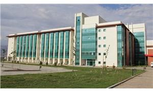 'Şehir hastanelerini işleten firmalara hasta garantisi verilecek'