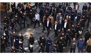 AKP'li Meclis Başkanvekili bu fotoğraftan utanmak yerine HDP'lilerle dalga geçti!