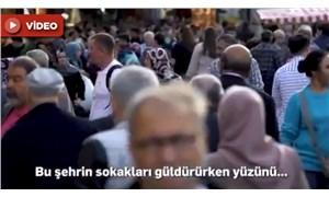 Ekrem İmamoğlu'ndan 10 Kasım'da kendi sesinden şiirli paylaşım