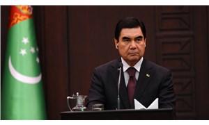 Türkmenistan lideri Berdimuhamedov 'vatanseverlik ödülü'nü oğluna verdi