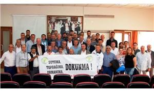 Valilik 33 alanda ihaleye çıktı: İzmir Jeotermale direnecek!