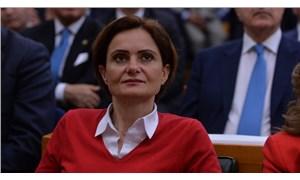 Canan Kaftancıoğlu'nun koruma polisleri geri çekildi