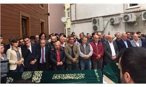 Fatih'te ölü bulunan 4 kardeşin cenazeleri uğurlandı