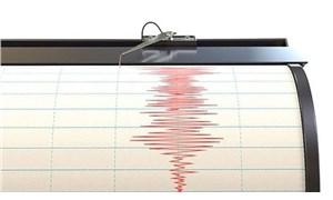 Fransa'da 5,4 büyüklüğünde deprem