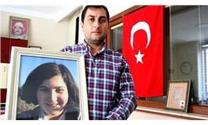 Rabia Naz'ın babası Şaban Vatan isyan etti: Ey insanoğlu görün, adalet neler izletiyor