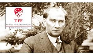 10 Kasım'daki müsabakalarda Atatürk'ün anılmaması Meclis gündeminde