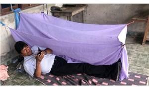 Bolivya'dan ayrılacağını duyuran Morales, geceyi nasıl geçirdiğini paylaştı