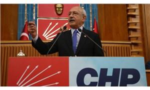Erdoğan'ın, Kılıçdaroğlu'na açtığı 1 milyon liralık tazminat davasında karar