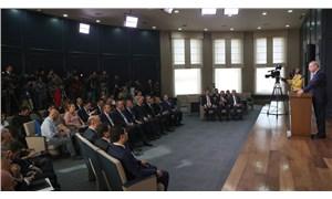 Erdoğan tepkilere rağmen Washington'a gitti: Anlaşmaya uyulmadığını ABD'ye anlatacağız
