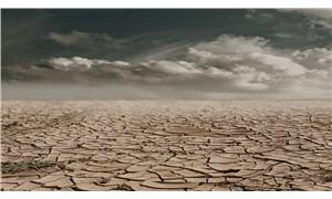 'Gerçek beka sorunu, küresel iklim krizidir'