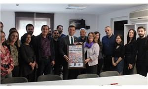 İBB Başkanı Ekrem İmamoğlu'ndan BirGün'e ziyaret