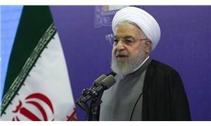 İran Cumhurbaşkanı Ruhani: En ağır günlerimizi yaşıyoruz