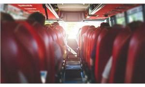 Otobüste muavin skandalı: Kadın yolcuya cinsel istismar