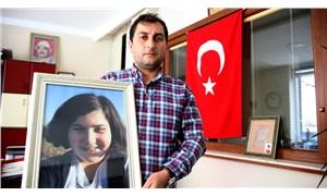 Rabia Naz'ın babası Şaban Vatan DNA örneği alınması için savcılığa başvurdu
