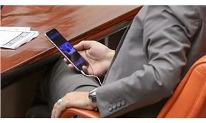 Vekillerin telefon faturası: 1.6 milyon lira