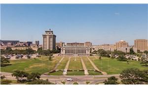 'ABD üniversiteleri nükleer silahların yayılmasında suç ortağı'