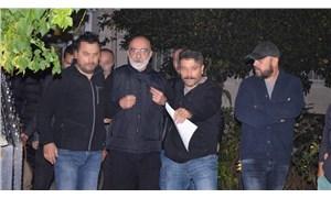 Ahmet Altan adliyeye çıkarılacak