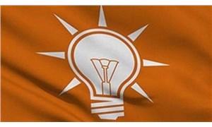 AKP Siirt İl Başkanı ve AKP Iğdır İl Başkanı görevlerinden istifa etti