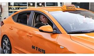 Ankara'da 'Akıllı Taksi' dönemi