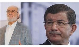 Davutoğlu cephesinden ittifak açıklaması: Bizim herhangi bir ittifak arayışımız yok