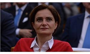 Emekli polislerden Kaftancıoğlu'na gönüllü koruma olmak için dilekçe