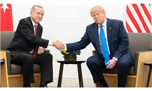Erdoğan-Trump görüşmesi 1 saat 15 dakika sürdü