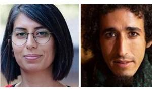 Gazeteci Canan Coşkun ve belgeselci Kazım Kızıl, Eynesil'de gözaltına alındı