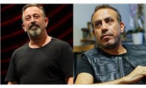 Cem Yılmaz'a 'vurgun' sorusu yönelten Haluk Levent'ten yeni açıklama