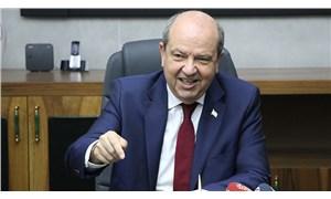 KKTC Başbakanı Interpol'e sordu: Aranıyor muyum?