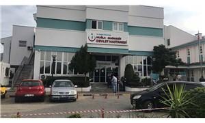 Muğla'da 'boru çiçeği' yiyen 6 kişi hastanelik oldu