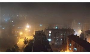 Urfa'daki 20. Zırhlı Tugay Komutanlığında patlama
