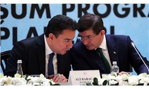 Babacan 'Demokrasi' diyecek