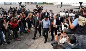 Bolivya'da darbeciler, Morales'in partisinden bazı vekilleri Meclis'e almadı!