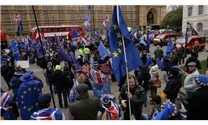 Britanya'da seçimler ve yılan hikâyesine dönen Brexit