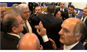CHP'den RTÜK Başkanı Şahin'e 'Faruk Bildirici' protestosu
