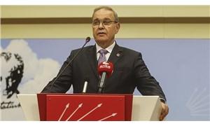 CHP'li Öztrak: ABD Başkanından özür ve pişmanlık ifadesi duymadık