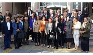 Cumhurbaşkanlığı avukatları: Saray demek, Cumhurbaşkanı demek