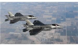 Pentagon'dan F-35 açıklaması: Türkiye'ye alternatif üreticileri bulduk