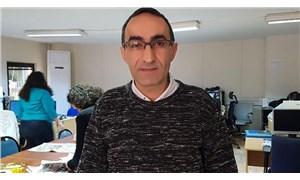 Gazeteci Fatih Polat 'Cumhurbaşkanına hakaret'ten beraat etti
