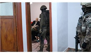 HDP Gaziantep İl Başkanı gözaltına alındı