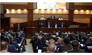 İBB Meclisi'nde 39 ilçenin 2020 bütçesi onaylandı